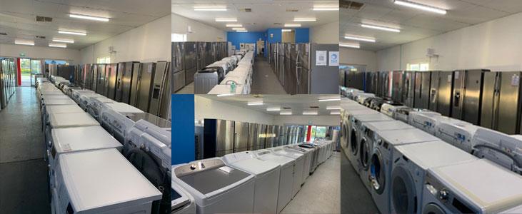 A1 Appliances WH